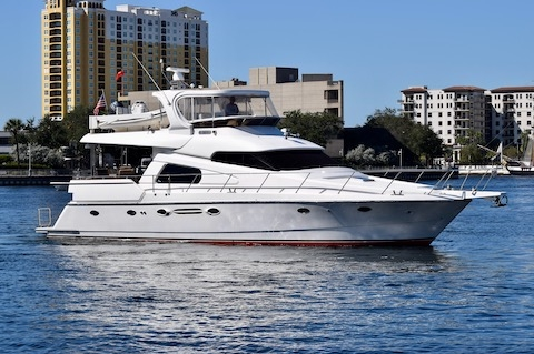 Reduced Price on Multiple Motoryachts!