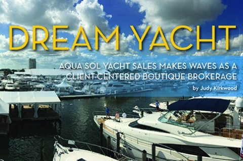 Find Your Dream Yacht